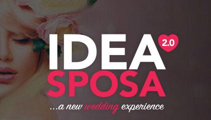 1cdc86ef83c2 Idea Sposa - Lingotto Fiere - Torino