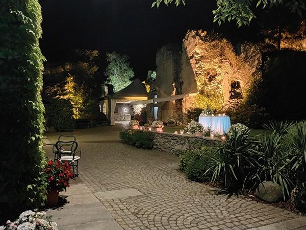 La Brunetta
