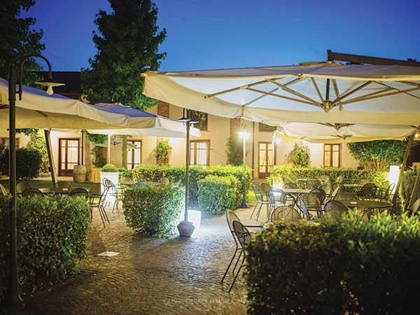 Restaurant Relais - Romantik Hotel Furno