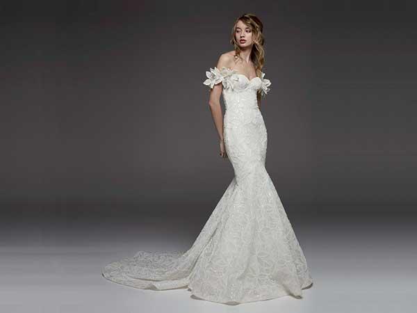 fbdb21541e39 Samuela spose - Abiti da sposa