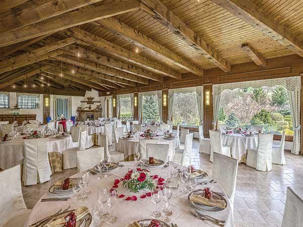Berta - Hotel Italia