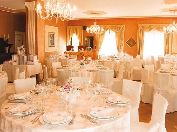 Matrimonio In Ristorante : La reggia per il ricevimento ristorante matrimonio
