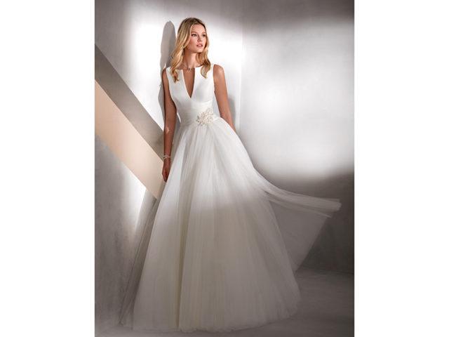 286a99f86486 Bili Atelier - Abiti da sposa