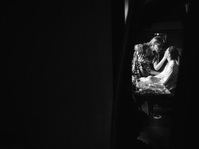 Bianco e Nero studio fotografico