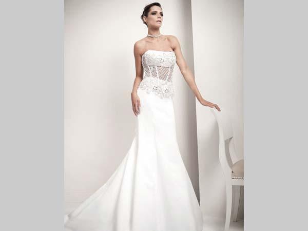 best website 7c909 5f3ee Sposissimi & Co - Abiti da sposa, LOOK E ABBIGLIAMENTO ...