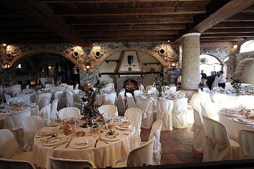 Santamaria Catering by Cucina Araldica di Sicilia