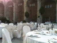 ' .  addslashes(Toscana Catering) . '