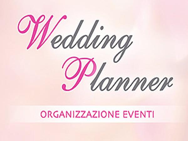 Wedding planner - organizzazione eventi