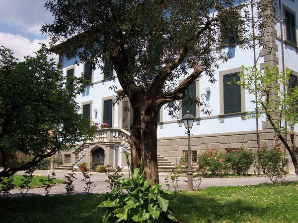 Villa Montecatini