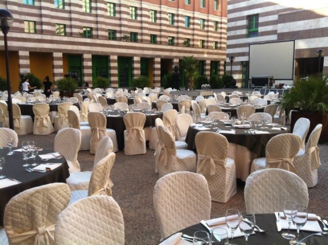 Toscana Catering