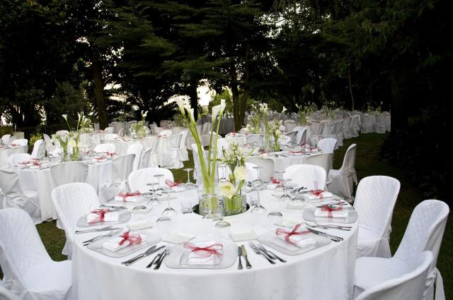 Poggio Ducale Banqueting