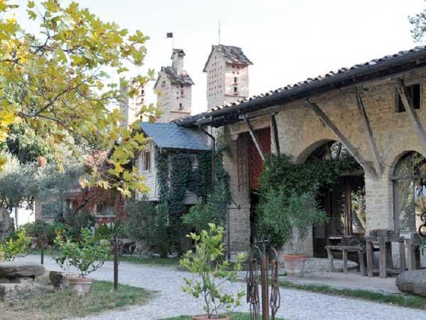 Borgo Fregnano Agriturismo