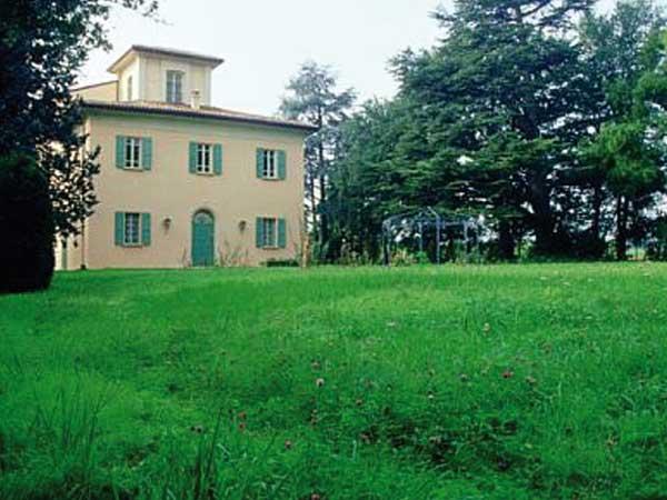 Casa Palazzetti