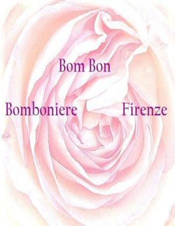 Firenze bombom bomboniere