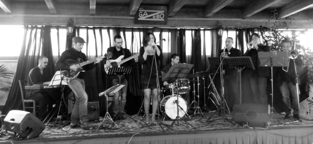 Mediterranea Swing Band