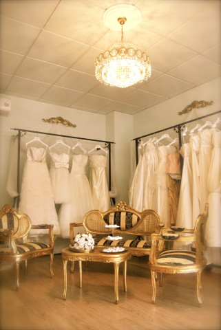 Nadia Manzato Wedding Couture