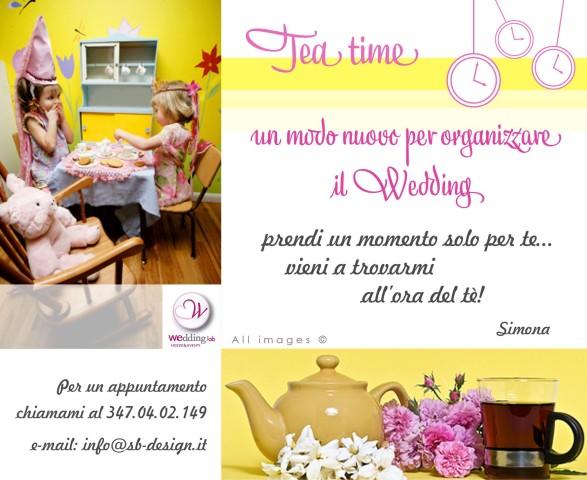Wedding lab NOZZE & EVENTI