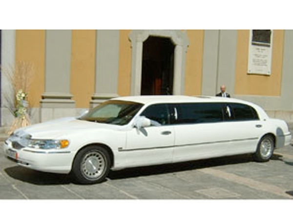 Fifth Avenue Limousine Service