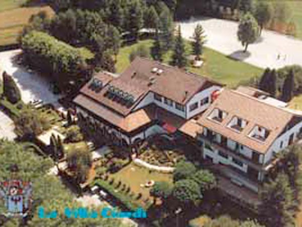 La villa ciardi