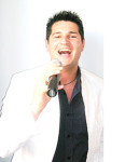 Victor cantante show-man
