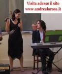 ' .  addslashes(La rosa - duo musicale) . '