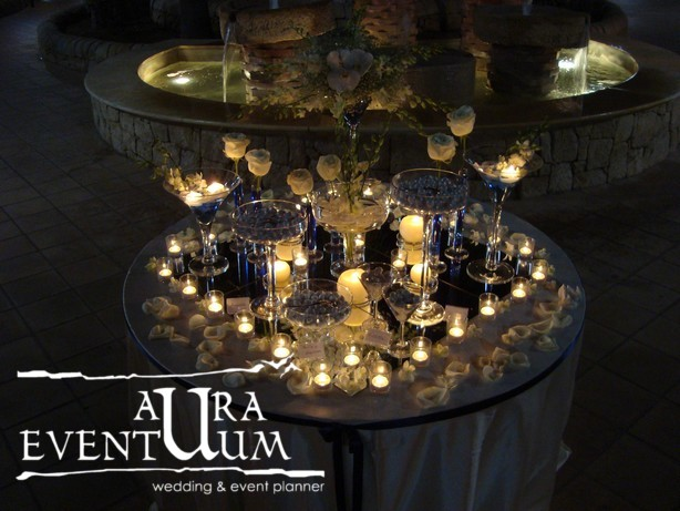 Aura Eventuum Wedding & Event Planner