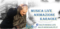 ' .  addslashes(Salvo Musica Live) . '
