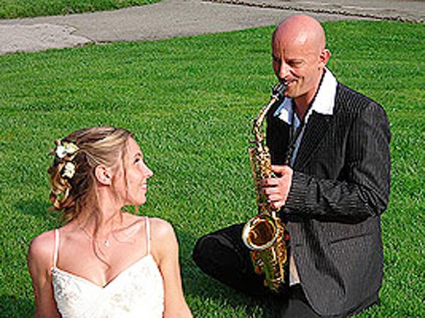 Sal Kyndamo Saxofonista
