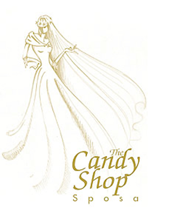 The candy shop sposa