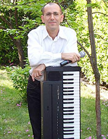 Roberto cistellini