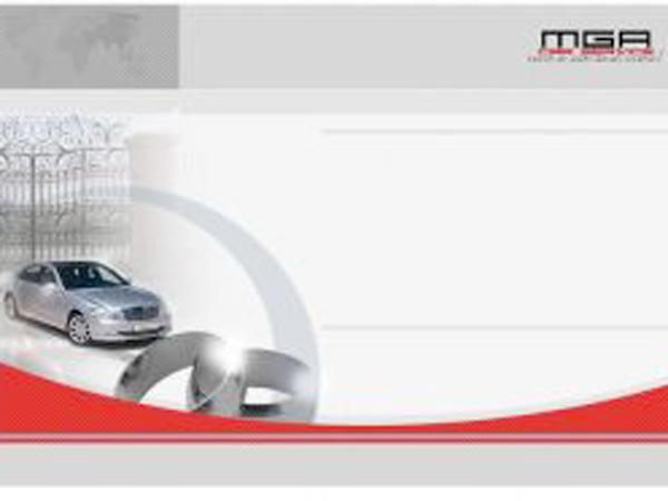 Mga car service