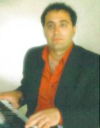 Brunoinmusica musicista cantante