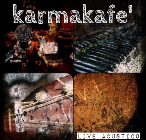 Karmakafè