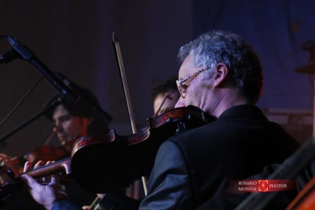 Dionisio Quartetto D\'Archi
