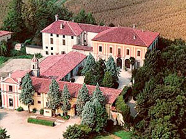 Villa Manna Roncadelli