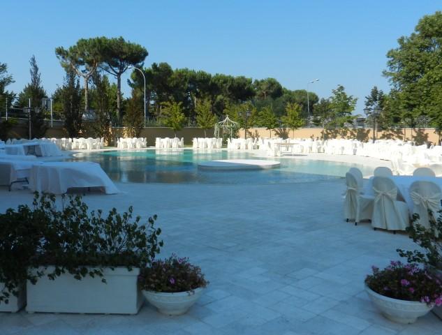 Villa Michelangelo - Hotel & Restaurant
