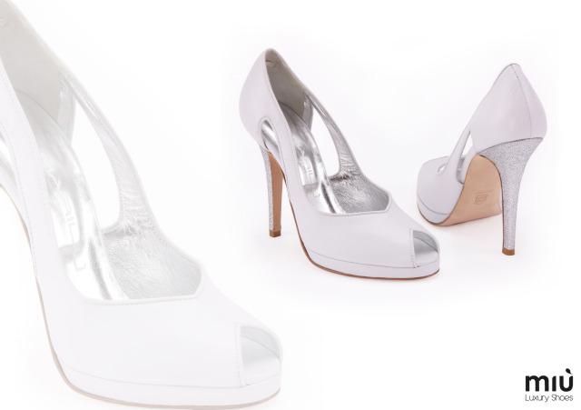 Miù Luxury Shoes