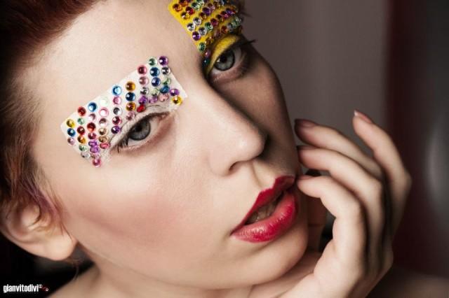 Giulia Orsogna Make Up Artist