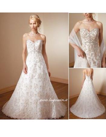 La sposa in