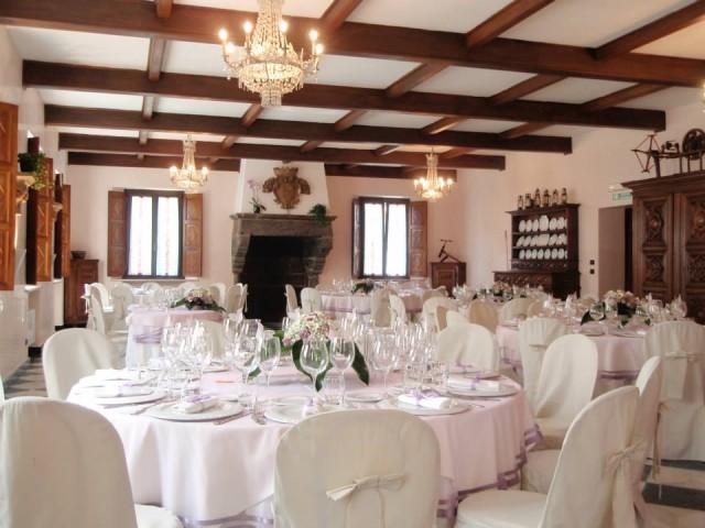 La Giaconera - Location Eventi