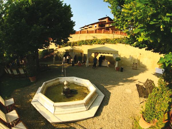 Parco del Bric
