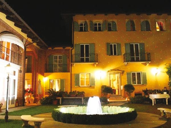 Villa Les Reves