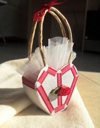 Bomboniere - creazioni la rosa