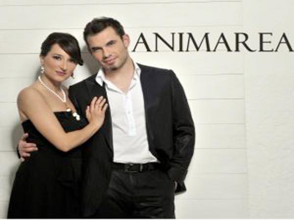 Animarea (duo uomo - donna)