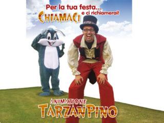 ' .  addslashes(Animazione Tarzanpino) . '