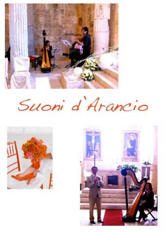 Suoni d\'Arancio