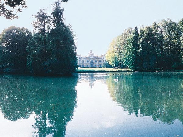 Corte di Villa Spalletti