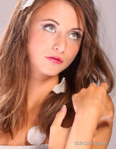 Alessia Gobbo Make up Artist