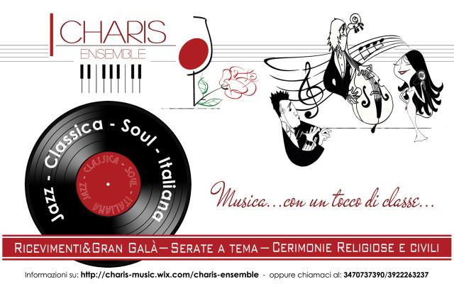 Charis Ensemble