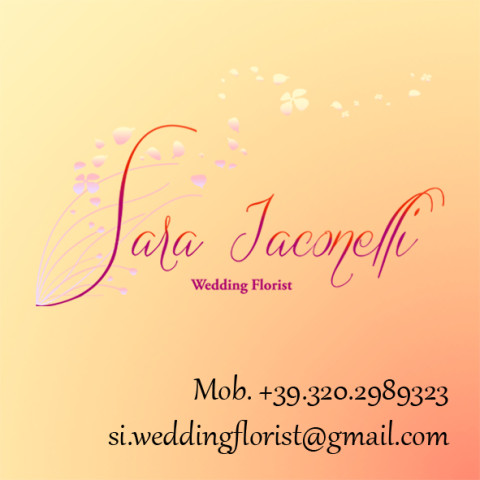 Sara Iaconelli - Wedding Florist